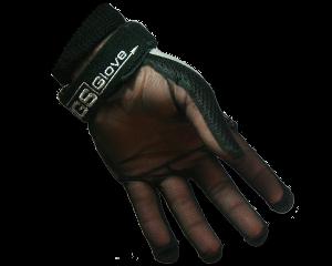Left IGS Glove - palm